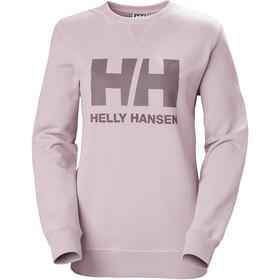 Helly Hansen HH Logo Bluza Kobiety, niebieski